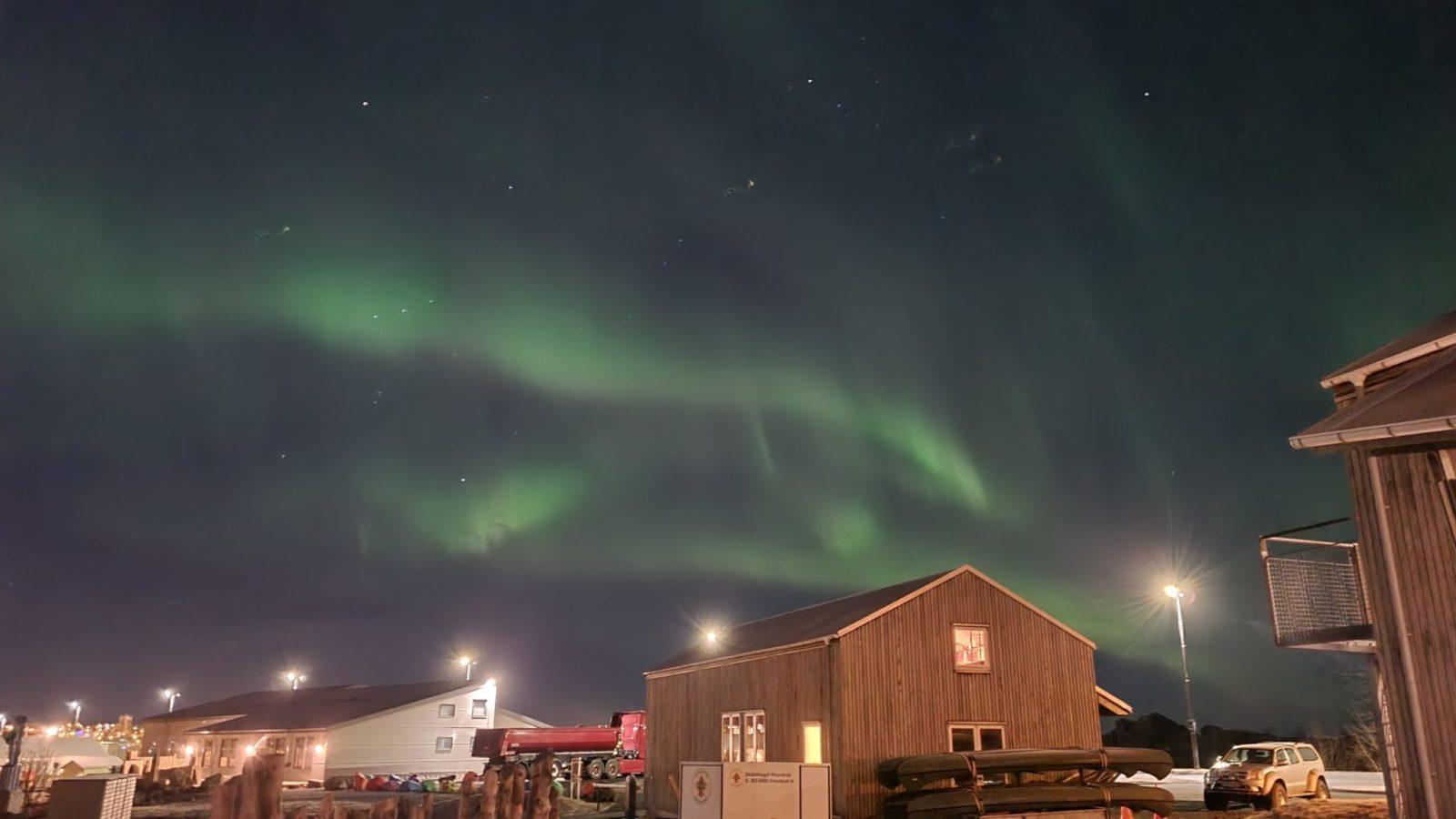 Aðalfundur 2021 – Framhald